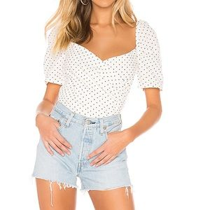 Bardot XS Top